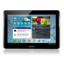 Galaxy Tab 2 10.1 WIFI+3G P5100